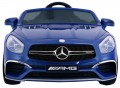 Mercedes AMG SL65 Painting Blue-3113402