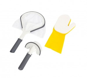 Cleaning Kit Lay-Z Spa BESTWAY