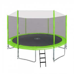 Whole trampoline 14 FT 427cm Green