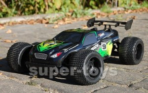 AUTO TRUGGY OFF ROAD 1:10 2,4 GHz ANDROID 30804