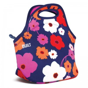 BUILT Gourmet Getaway Lunch Tote - Torba na lunch (Lush Flower)