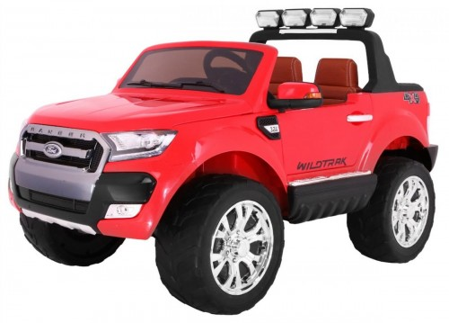 NEW Ford Ranger 4x4 FaceLifting Red-3113954